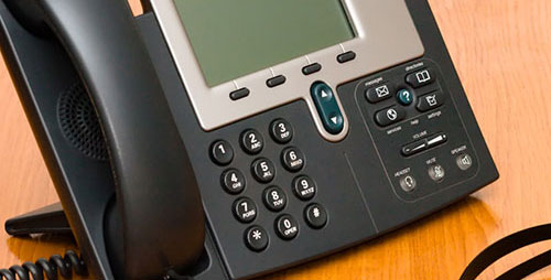 Business Class Phone Systems