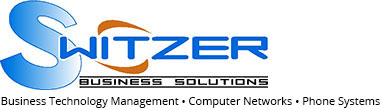Switzer Business Solutions, LLC Logo